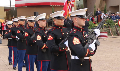 City of Dallas celebrates Veterans Day with annual Parade