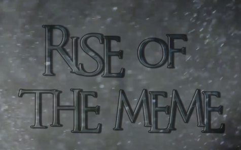 Rise of the Meme