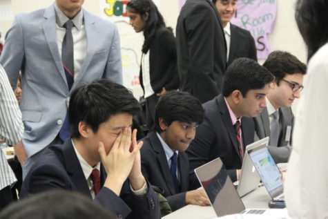DECA boasts 19 state finalists, taking 10 winners to international competition (with video)