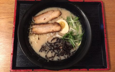 The ramen review: With the trend towards these noodles increasing, new restaurants are popping up in the DFW area (with video)