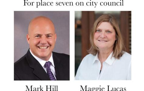 City council election holds promise for the future