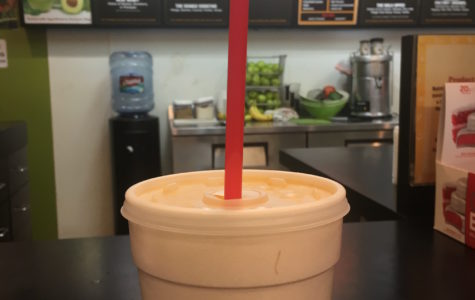 Smoothie Factory rises above others as delish, convenient, healthy alternative