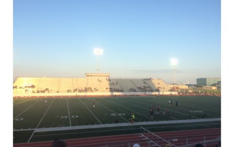 Track finds success in young athletes at area meet