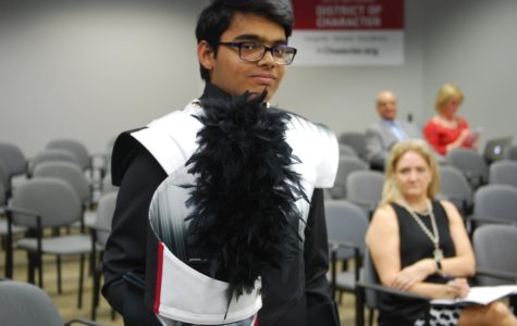 New band uniforms, bus purchases approved at May Board meeting
