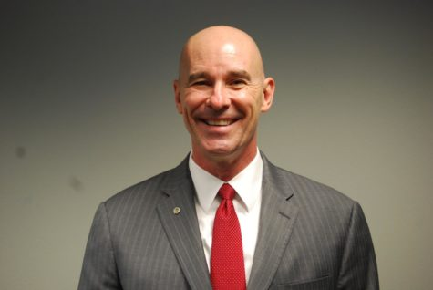 Waldrip leaving Coppell ISD for superintendent position at Frisco ISD
