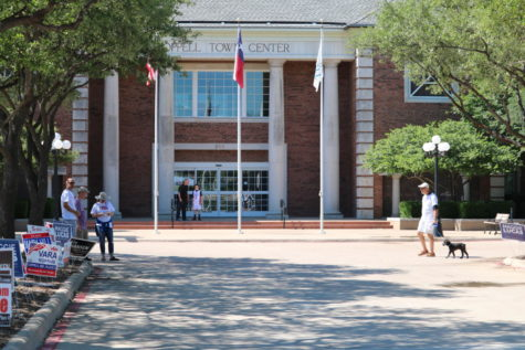 Hulme, Caviness win election for CISD board positions