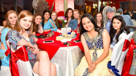 Night For Nepal fundraiser returning to Town Center Amphitheatre