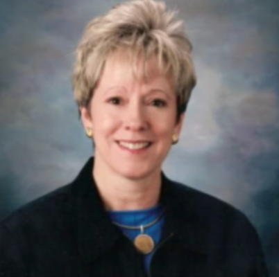 Former Coppell High School Principal Mary King died on April 24. Other than playing a key role in the establishment of CHS and construction of the new building, she also served as the principal of Pinkerton Elementary and CHS, a CTE teacher, assistant principal at CHS and director of high school services for TASSP. Photo courtesy Coppell ISD.