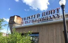 A 'twisted' sense for hunger; Twisted Root Burger Co. awarded Best Burger