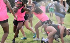 Powderpuff tradition at Wagon Wheel Park continues