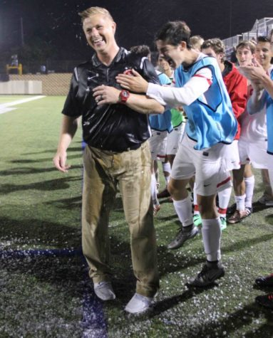 Rakestraw ending tenure at Coppell; heading to Flower Mound Marcus