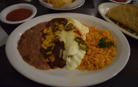 "Anamias spices up the competition, wins ""Best Tex-Mex"" in Coppell"