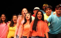 """Singing and dancing galore: Vivacé! breaks """"loose"""" in its spring performance"""