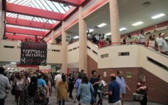 CHS Holds Open House