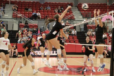 Photo Gallery: Coppell vs. Saginaw