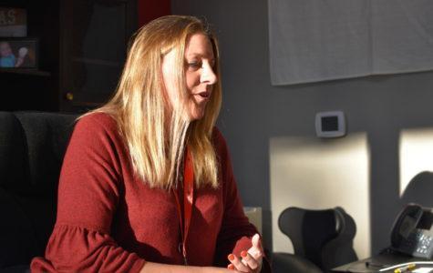 Humans of CHS: Dr. Nicole Jund