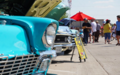 Fourth Annual Coppell Car Show