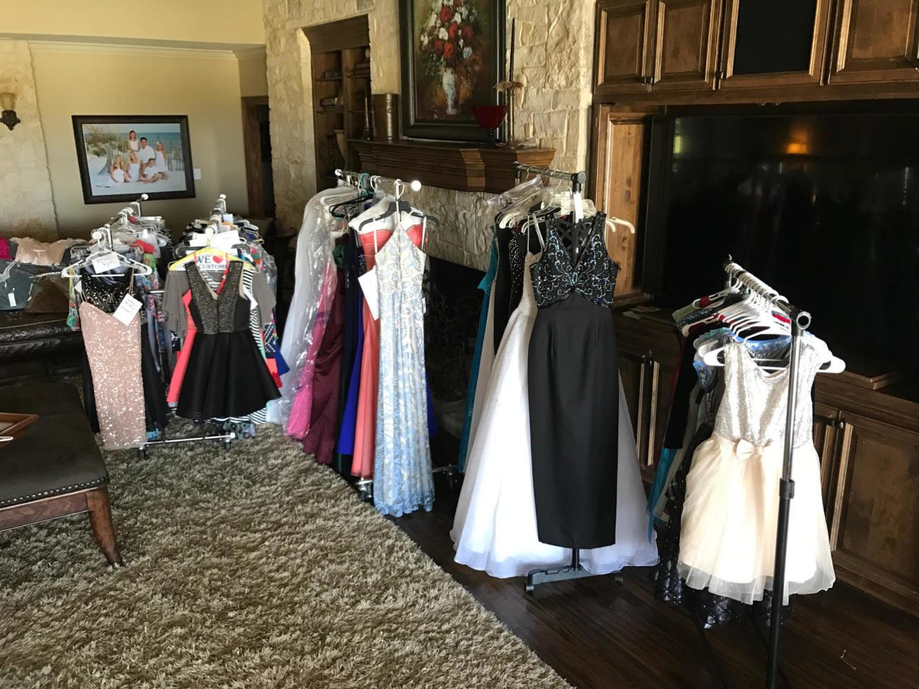 This+Saturday+is+the+dress+swap+n+shop+event+in+Coppell.++There+is+about+200+dresses+from+several+different+areas+in+the+Dallas+metroplex.+
