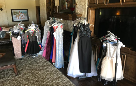 Dress 'swap n shop' happening in Coppell this Saturday