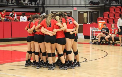 Cowgirls remain undefeated in district win over Berkner