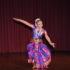 Bhatnagar shines through classical Indian dance on national TV
