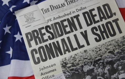 On the Spot: JFK assassination documents released 30 years after president's death