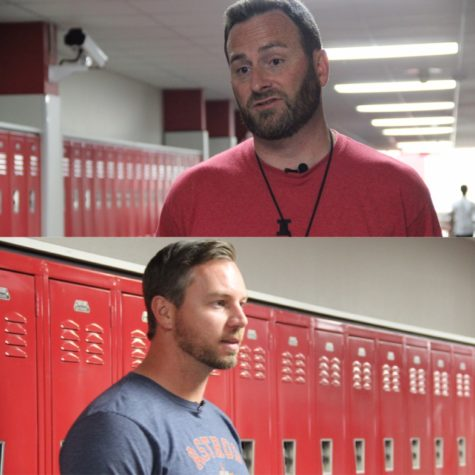 On the Spot: World Series anticipation in full swing at CHS (with video)