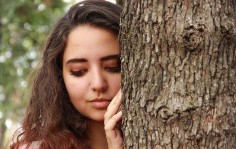 Humans of CHS: Sofia Sanz