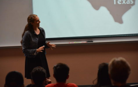"""On the Spot: """"Drug Trends and Awareness"""" teaches Coppell parents on the dangers of substance use"""