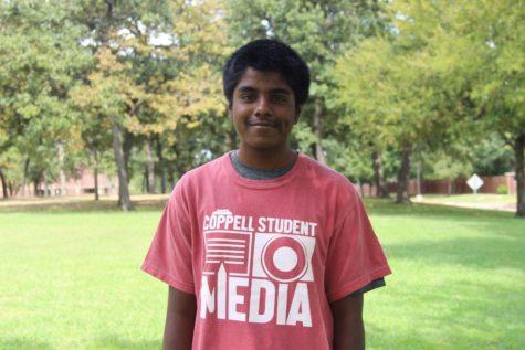 Nishant Medicharla