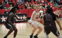 Cowgirls Start The New Season Off With A Loss Against Red Oak