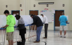 Election Day allows for Coppell residents voices to be heard