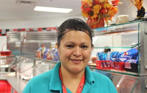Humans of CHS: Lillian Cruz