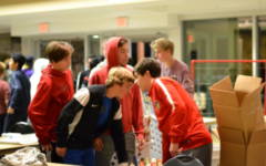 Coppell athletes hold up tradition of contribution in time of giving