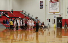 Coppell girls basketball team earns first district win in second-half rebound this year