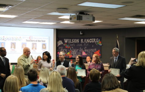 Board meeting discusses new school year calendar, zoning decisions, EOC retesters