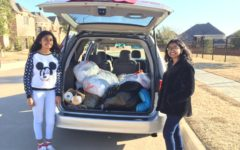 HOSA team tackling homelessness in community awareness project