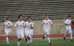 Coppell Cowboys soccer team wins home tournament against La Joya