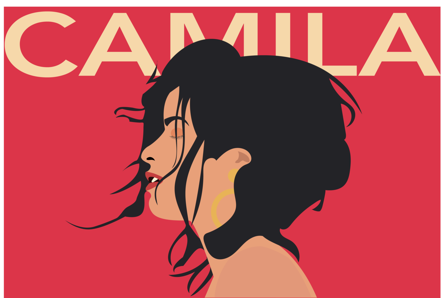 Camila Cabello dropped her debut album, 'Camila' on Friday. Within 24 hours, the album topped the iTunes album charts in 100 countries, breaking the record for most No. 1 positions by a female artist's debut.