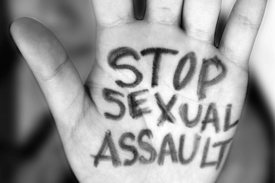 Sexual+assault%2C+abuse%2C+and+harassment+cases+have+recently+been+brought+to+light+by+the+%23MeToo+movement%2C+encouraging+women+in+sports%2C+Hollywood+and+the+workplace+to+speak+up.+In+Coppell%2C+the+number+of+reported+sexual+assault+cases+has+only+fluctuated+slightly+and+remained+low%2C+ranging+from+one+to+nine+cases+per+year.