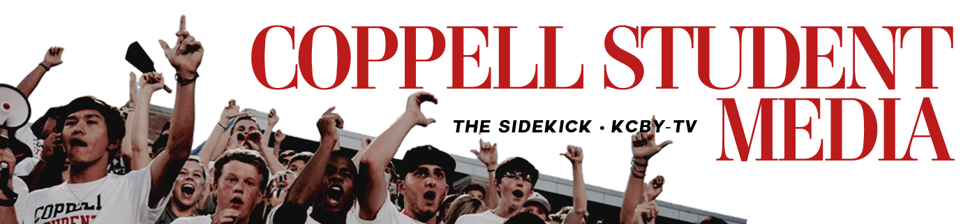 The official student news site of Coppell High School