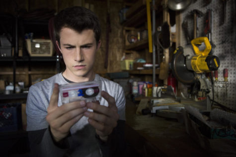 "Damaging, unrealistic portrayals of mental health in ""13 Reasons Why"""