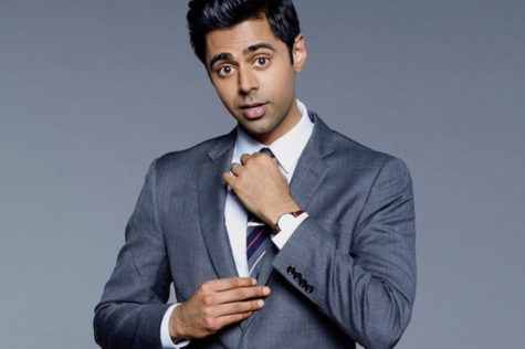 The Daily Show correspondent Hasan Minhaj to perform at SMU