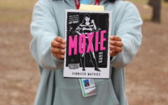 Mathieu creates fictional feminist revolution based on personal experiences