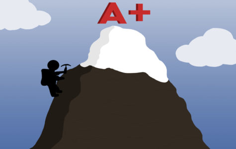 Unnecessary obstacles in the brutal climb to a perfect GPA