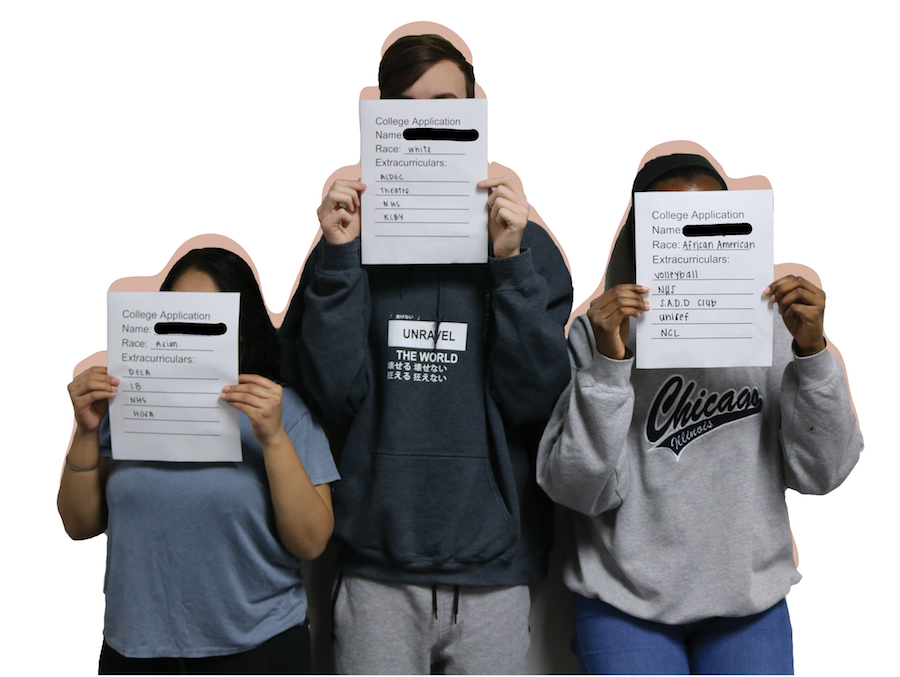 In August, President Donald Trump's administration's announcement to investigate a 2015 complaint against Harvard University by 64 Asian-Americans reopened the debate about the role of race in college admissions. Especially with public institutions receiving tens of thousands of applications, specific information about race and extracurriculars on resumes are not verified by college admission officials.