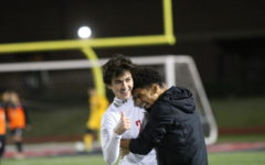 Coppell Cowboys soccer defeat WT White Longhorns with exciting game