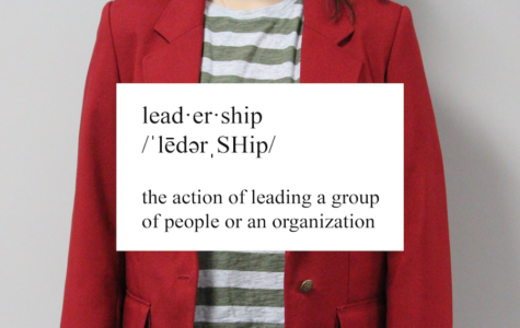 Redefining leadership: The difference between loud and confident