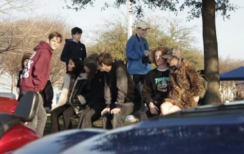 Cars and Coffee driving enthusiasts to lend a helping hand