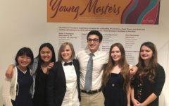 Students' artwork on display at Dallas Museum of Art through prestigious program